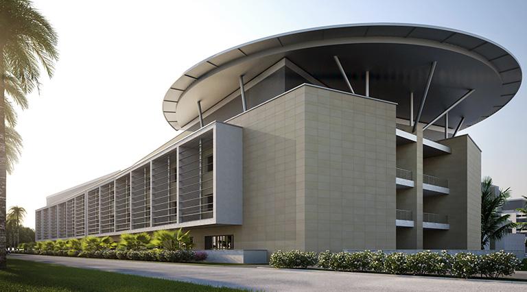 Ospedale Universitario di Al Zawia efc6d3a7559