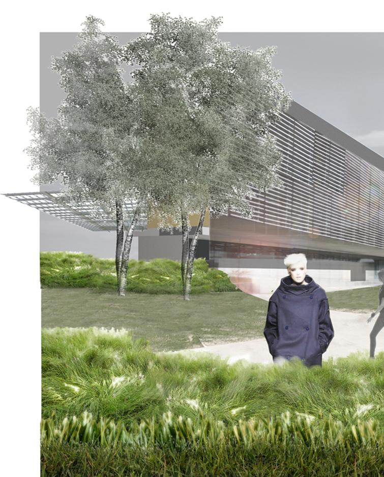Parco della Salute a Torino sud, Binini Partners, Società di architettura e ingegneria