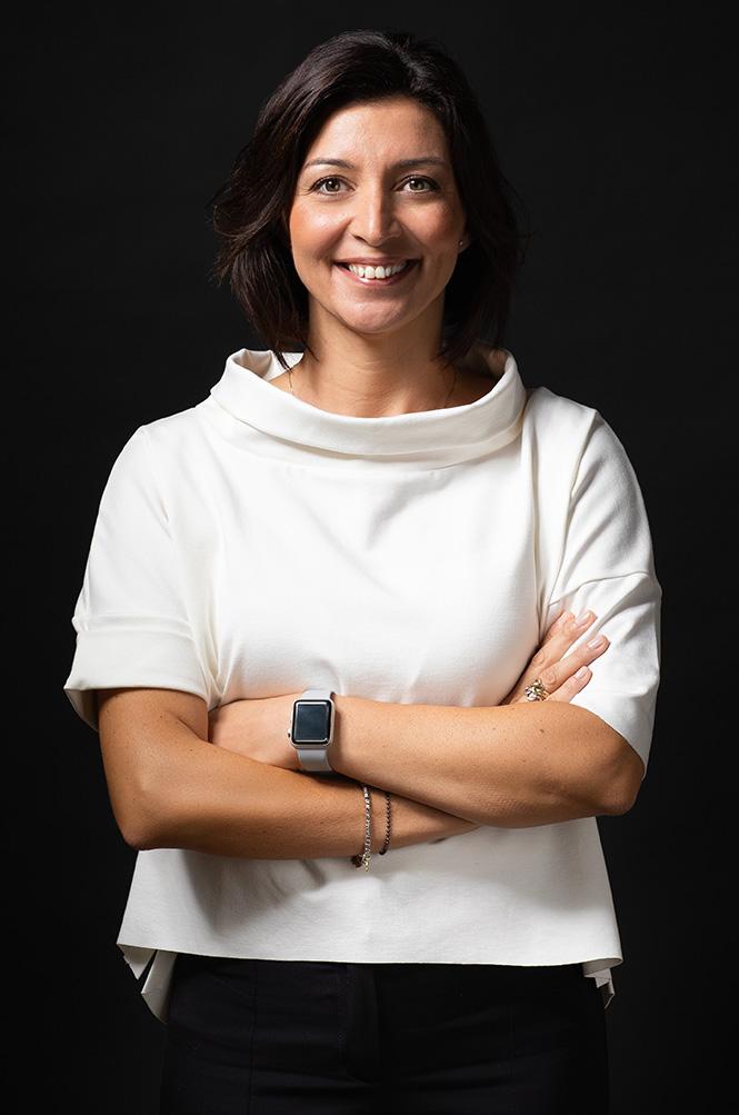 Ingegnere Elena Gualandri, Binini Partners , Società di architettura e ingegneria, Reggio Emilia, Italia