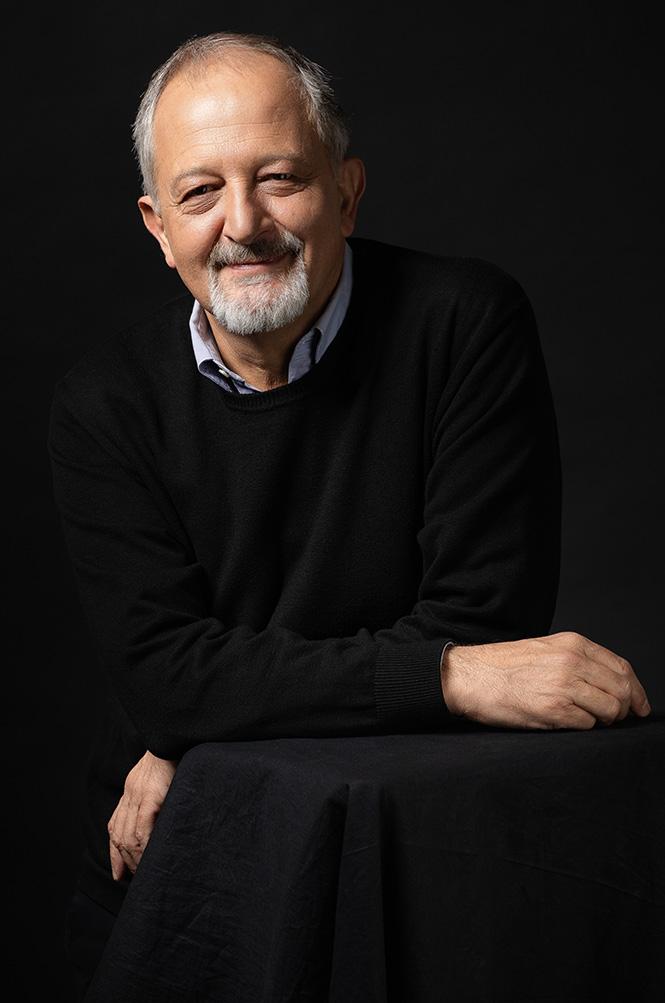 Ingegnere Italo Mazzola, Binini Partners , Società di architettura e ingegneria, Reggio Emilia, Italia