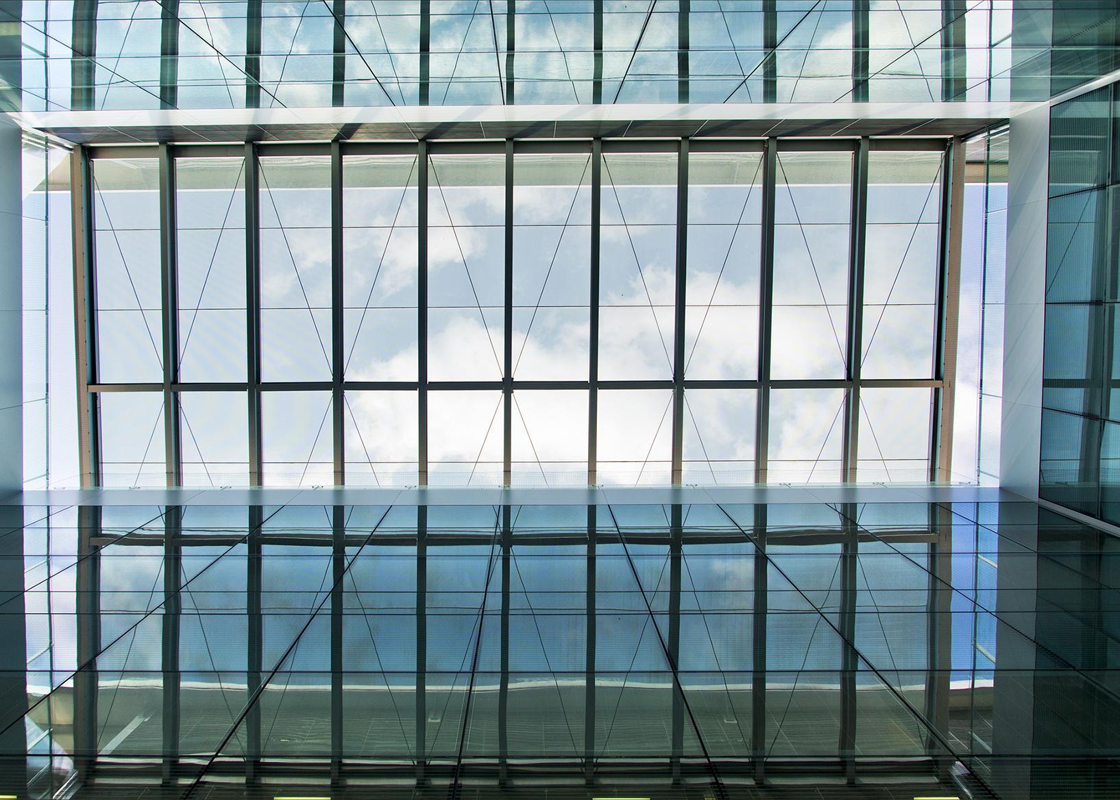 Binini Partners, Società di architettura e ingegneria