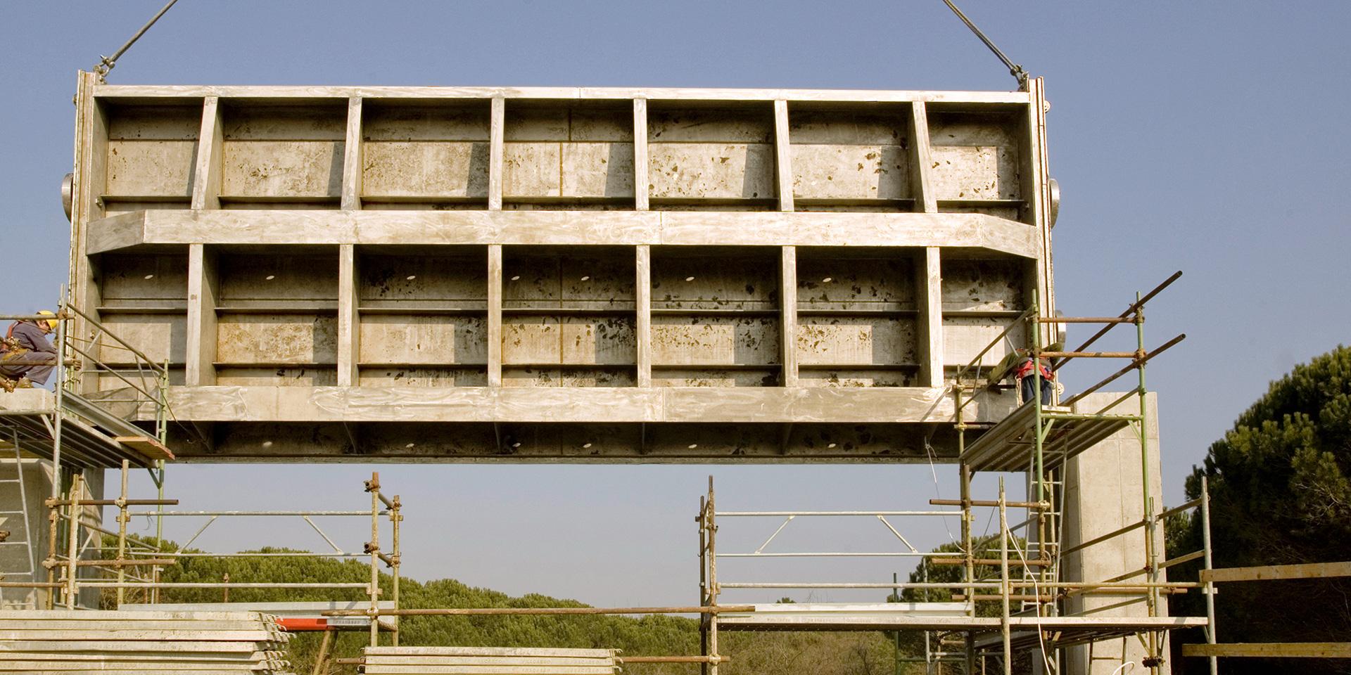 By-pass scolmatore a Cesenatico, Binini Partners, Società di architettura e ingegneria