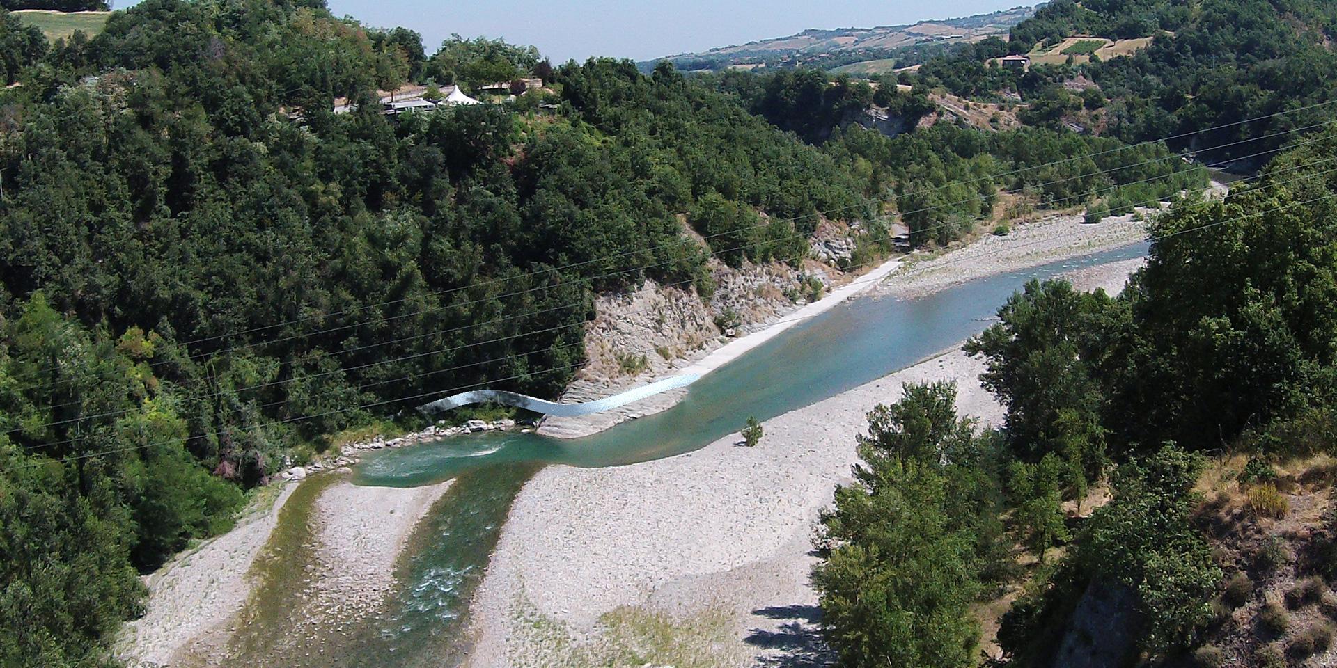 Ciclabile Roteglia-Castellarano, Binini Partners, Società di architettura e ingegneria