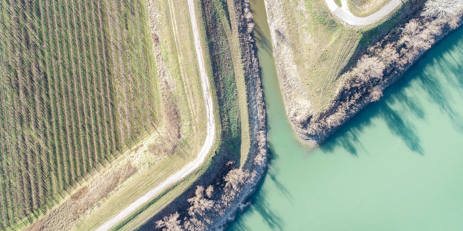 Impianto idrovoro di Revere, Binini Partners, Società di architettura e ingegneria