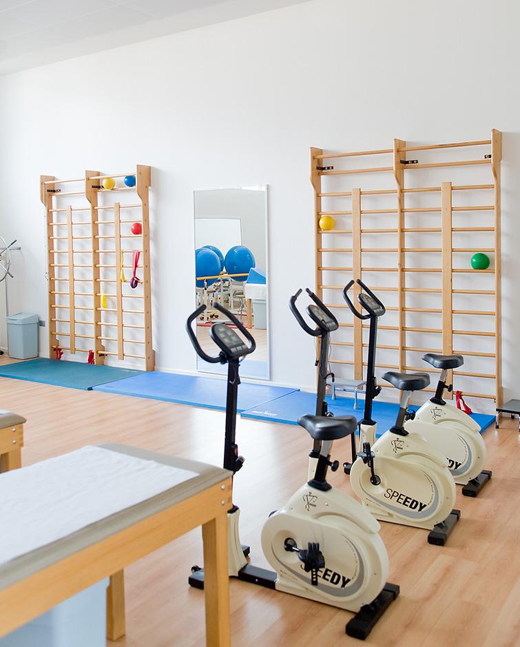 Medical Center a Reggio Emilia, Binini Partners, Società di architettura e ingegneria