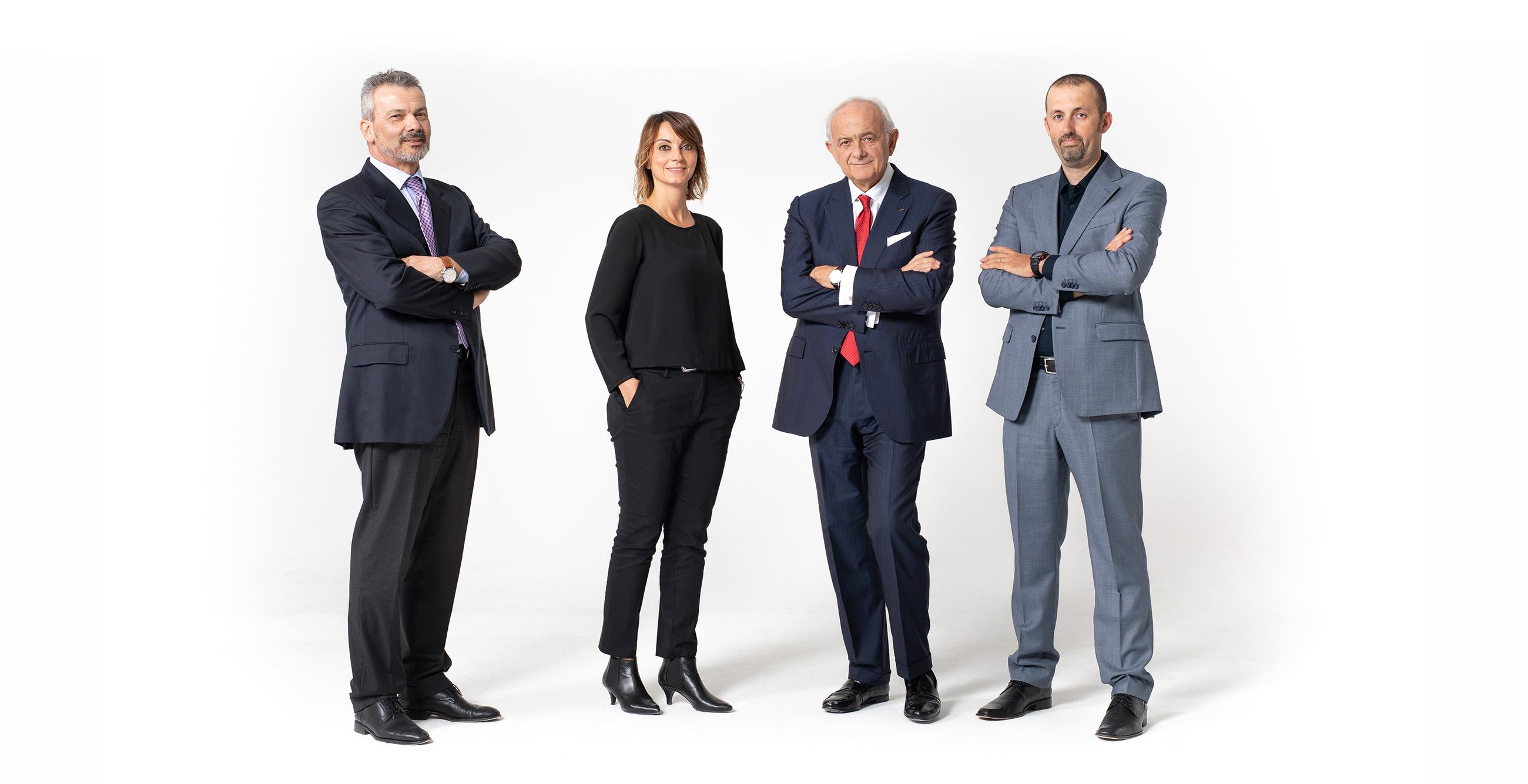 Binini Partners, Società di architettura e ingegneria, Reggio Emilia, Italia