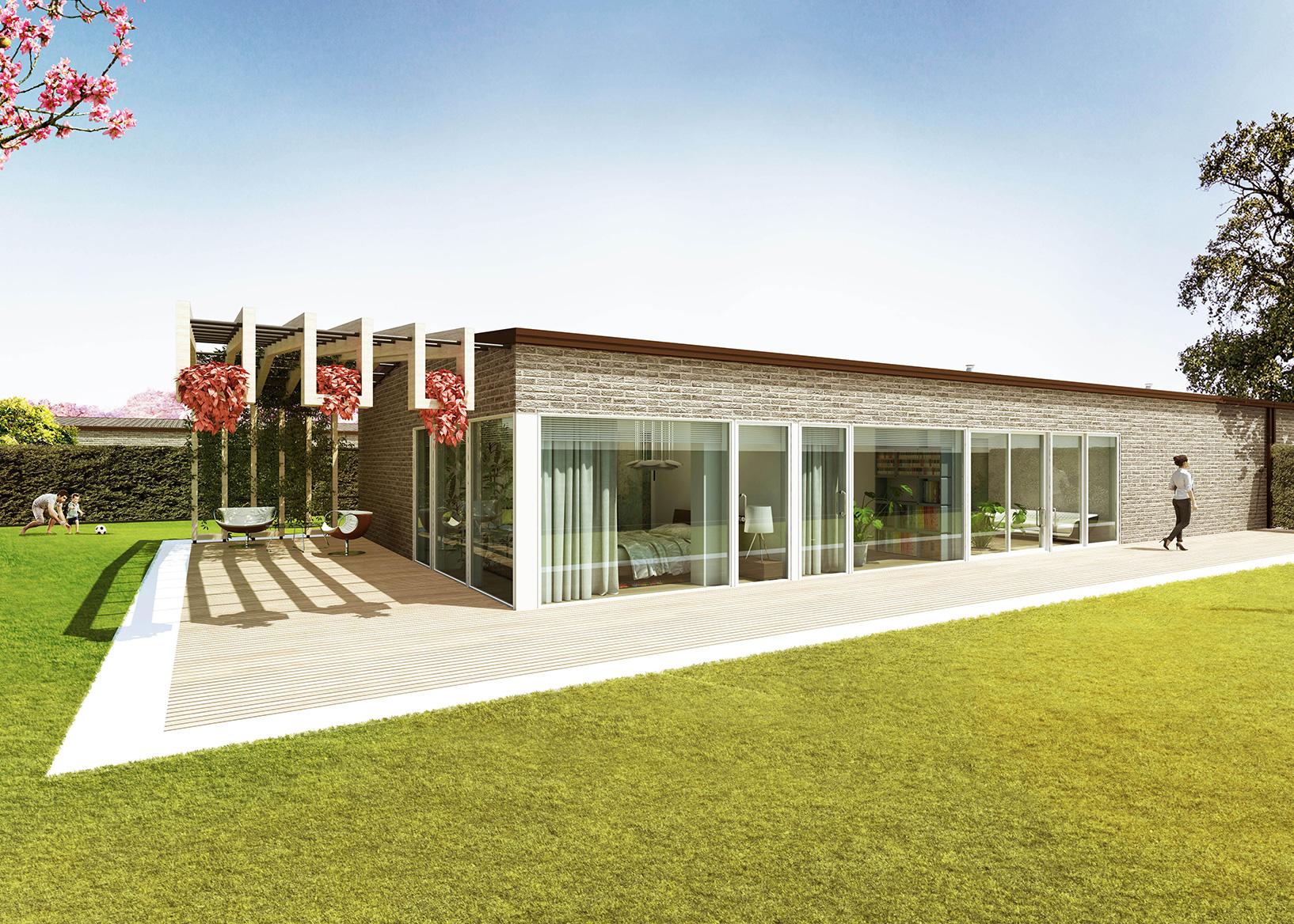 Ingegnere Ed Architetto Francesco De Benedittis, Binini Partners , Società di architettura e ingegneria, Reggio Emilia, Italia