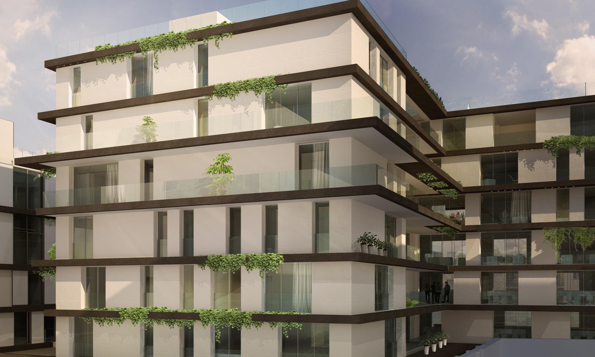 Architetto Sara Galeazzi, Via Lamarmora, Milano, Binini Partners, Società di architettura e ingegneria
