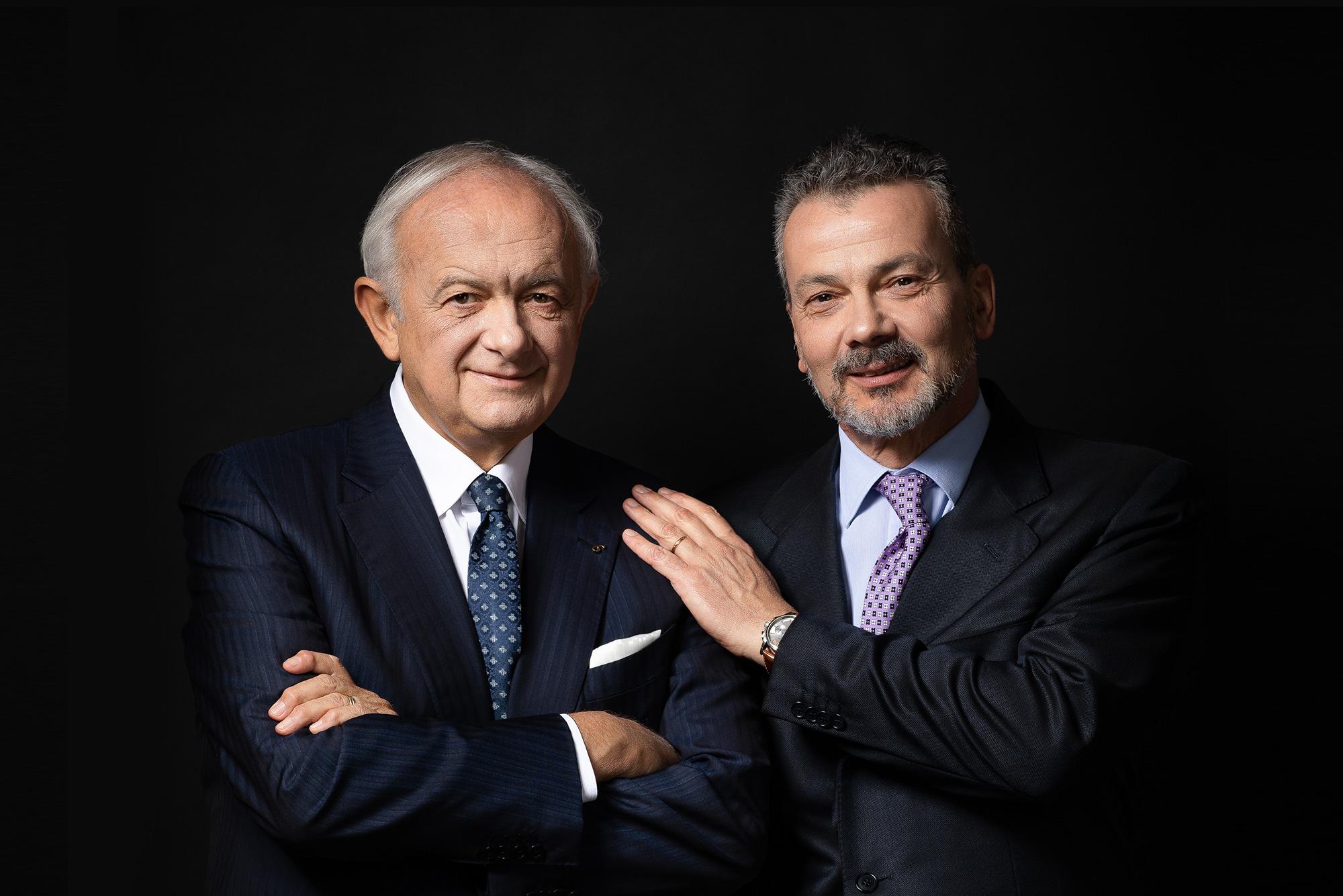 Commercialista Franco Cadoppi, Binini Partners , Società di architettura e ingegneria, Reggio Emilia, Italia