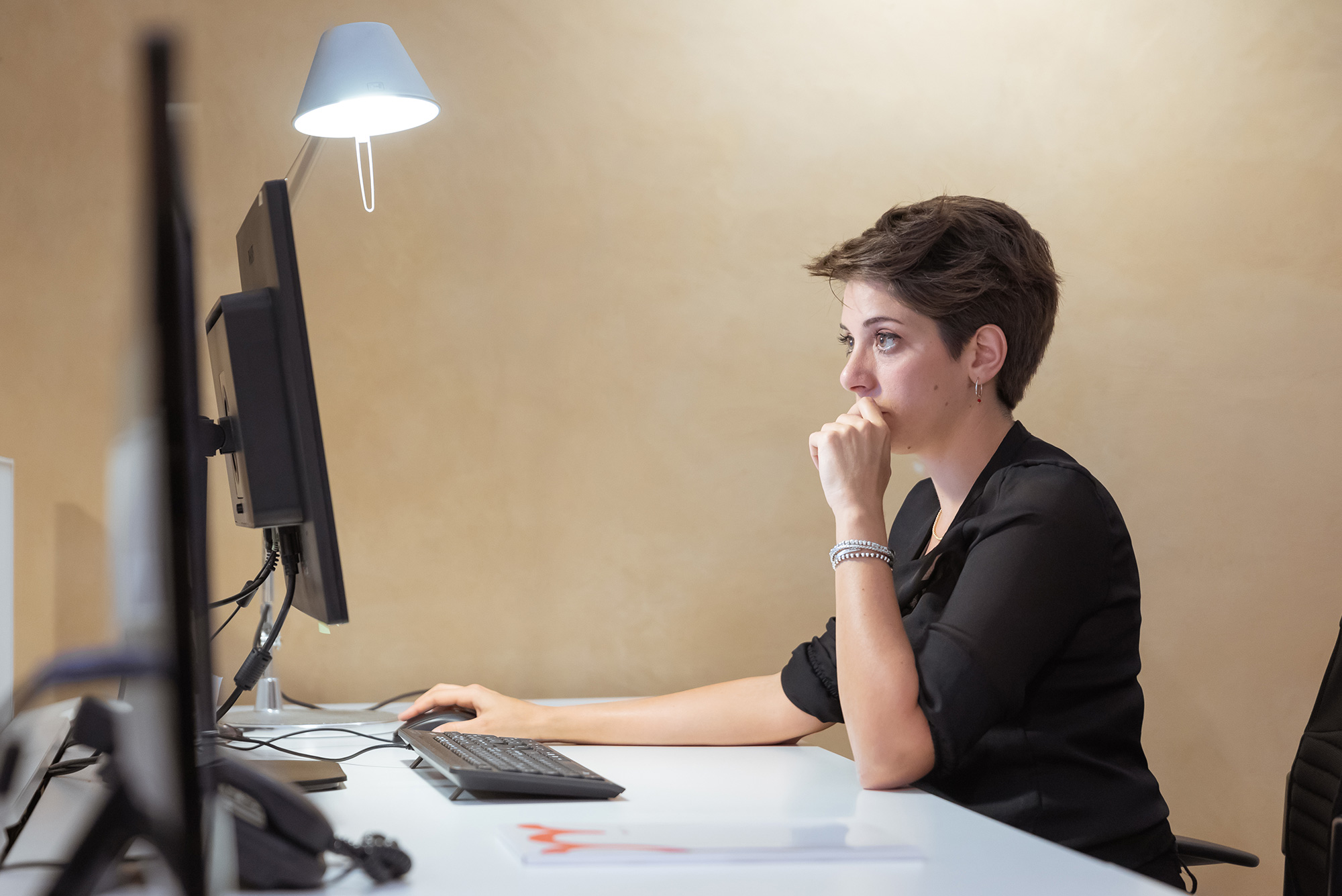 Architetto Sara Galeazzi, Binini Partners , Società di architettura e ingegneria, Reggio Emilia, Italia