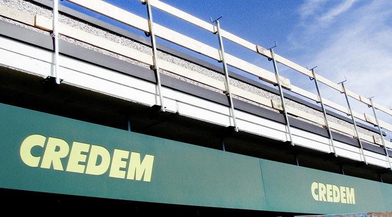 Agenzie Credem a Carpi (Mo), Binini Partners, Società di architettura e ingegneria