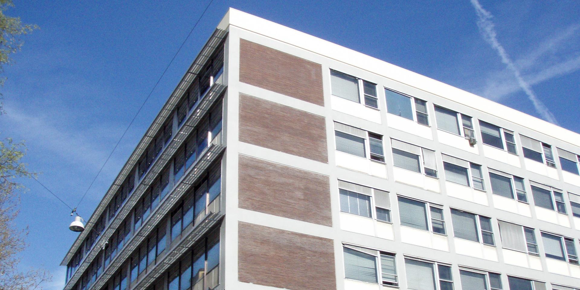 Generali Real Estate, Binini Partners, Società di architettura e ingegneria