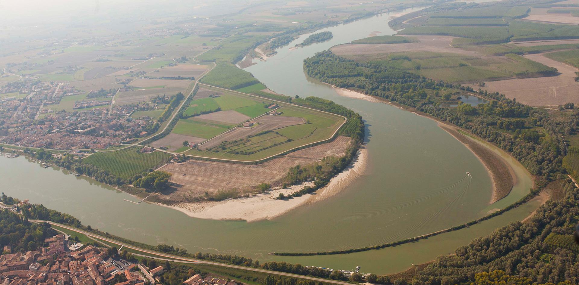 Masterplan Sistema Idroviario padano-veneto, Binini Partners, Società di architettura e ingegneria