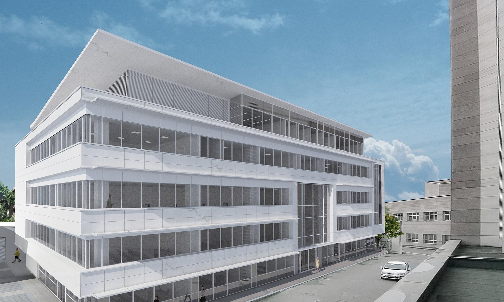 Ingegnere Ed Architetto Lucia Foroni, Binini Partners, Società di architettura e ingegneria, Reggio Emilia, Italia