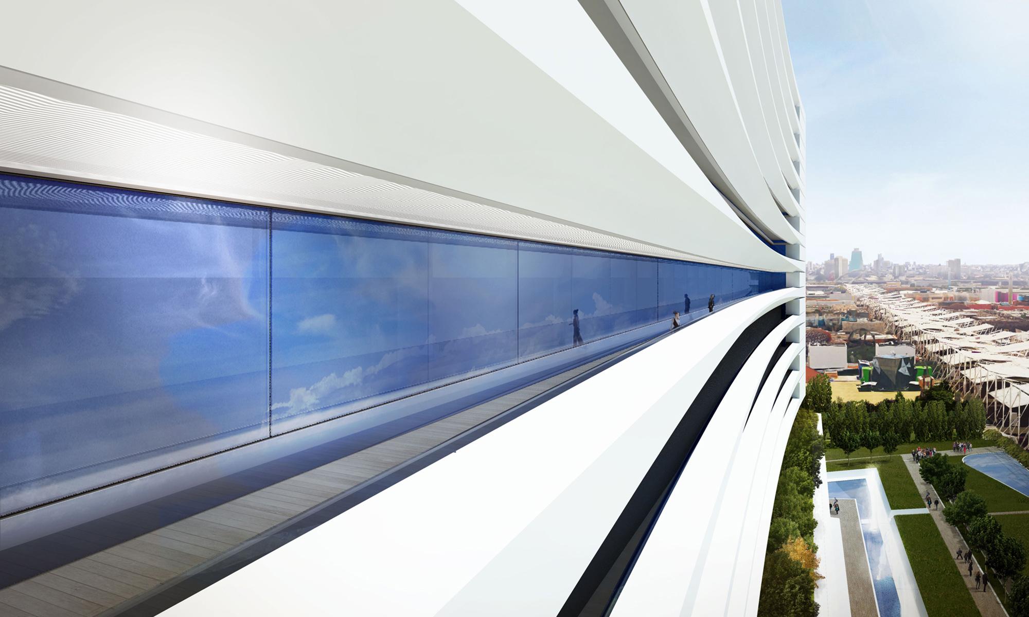 Ingegnere Tommaso Mendicino, IRCCS Galeazzi, Milano, Binini Partners, Società di architettura e ingegneria, Reggio Emilia, Italia