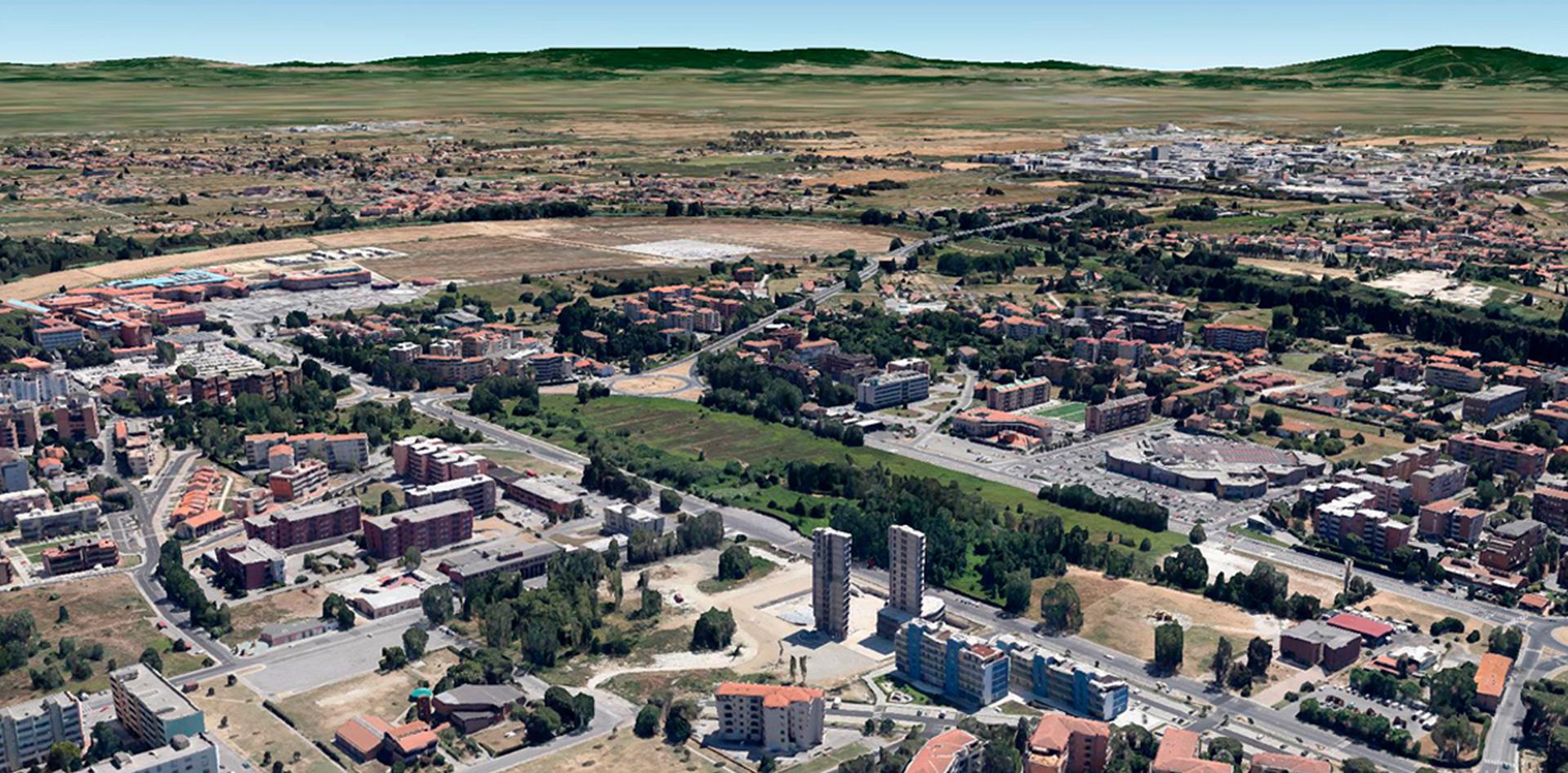 Sede dell'IRCCS Fondazione Stella Maris a Pisa, Binini Partners, Società di architettura e ingegneria