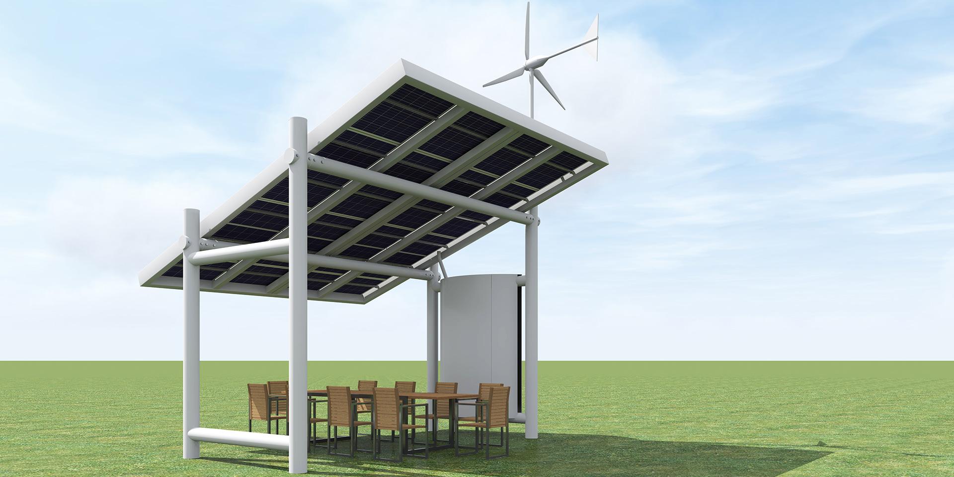 Progetto Une System, Binini Partners, Società di architettura e ingegneria