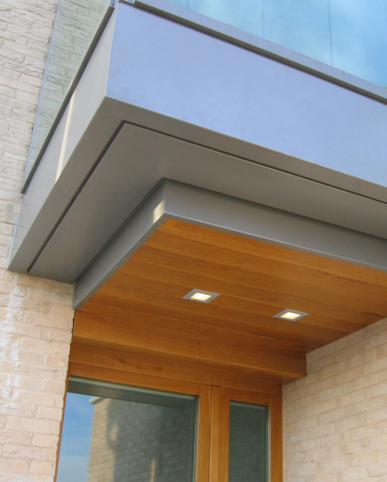 Villa privata ad Albinea, Binini Partners, Società di architettura e ingegneria