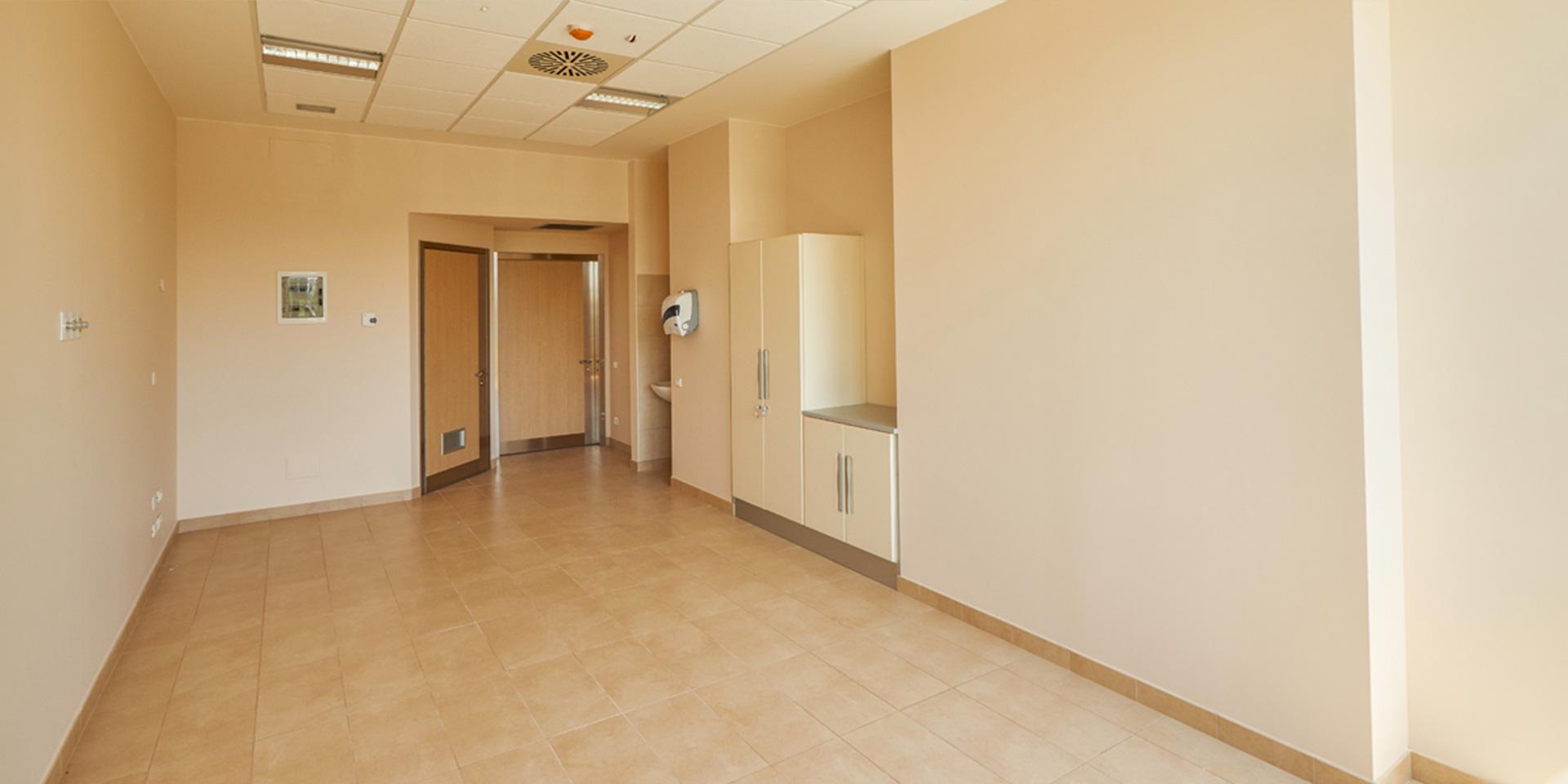 Sistema di chiusure e arredi per il social housing, Binini Partners, Società di architettura e ingegneria