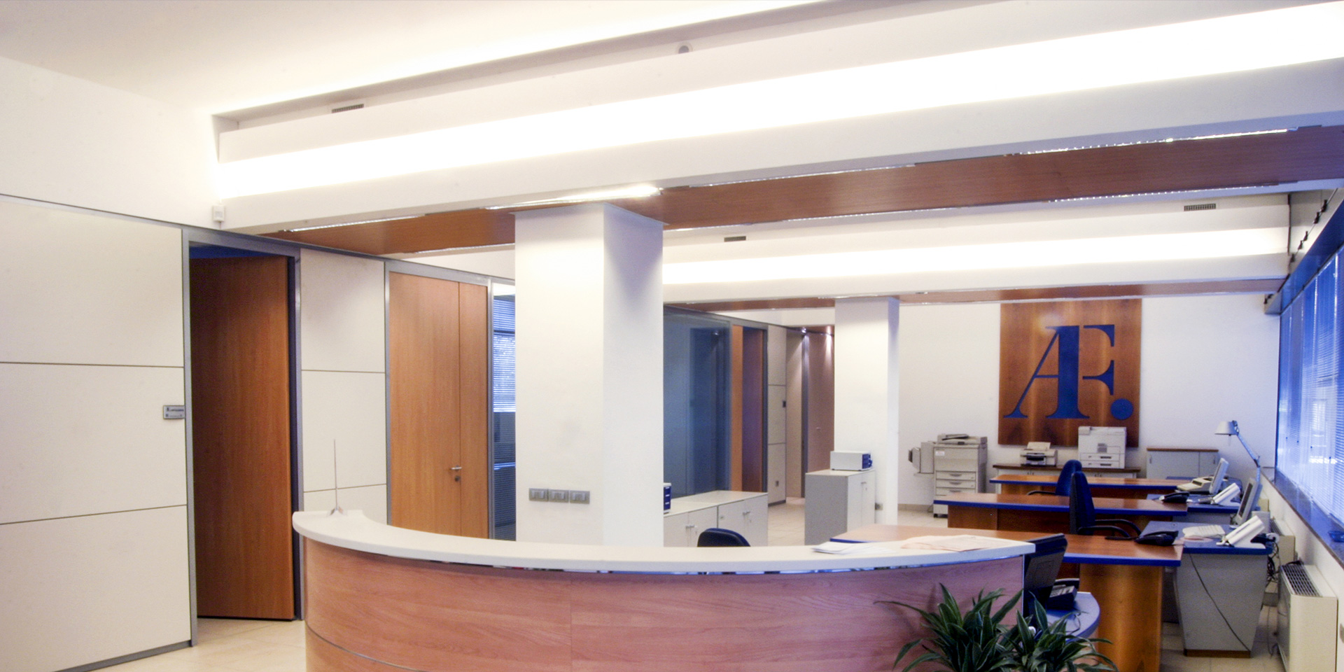 Artigianfidi, Binini Partners, Società di architettura e ingegneria, Reggio Emilia, Italia