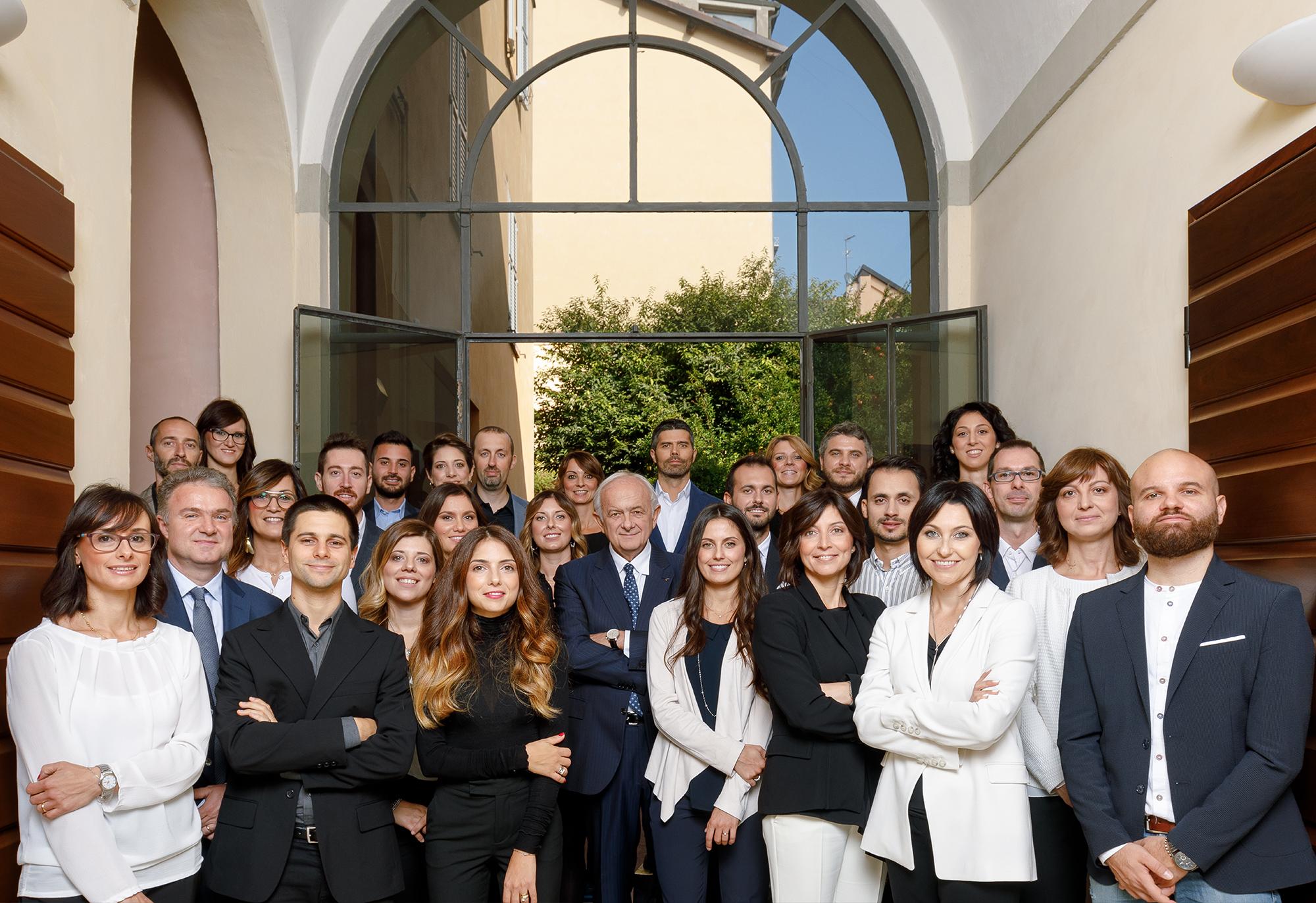 TOP 50 migliori società di architettura e design italiane - Binini Partners